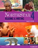 NorthStar Reading and Writing 4 with MyEnglishLab  4th 2015 edition cover