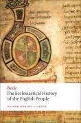 Ecclesiastical History of the English People   2008 edition cover