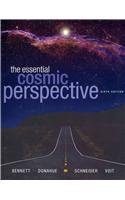Essential Cosmic Perspective  6th 2012 (Revised) 9780321718235 Front Cover