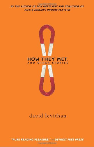 How They Met and Other Stories  N/A edition cover