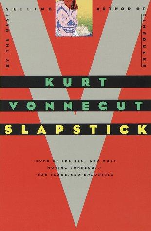Slapstick   2006 edition cover