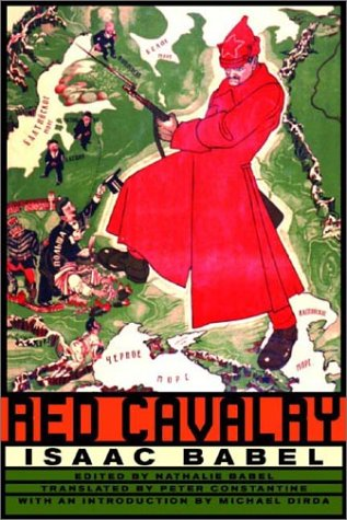 Red Cavalry   2003 edition cover