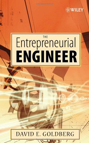 Entrepreneurial Engineer   2006 edition cover
