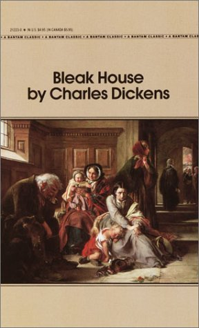 Bleak House  N/A edition cover
