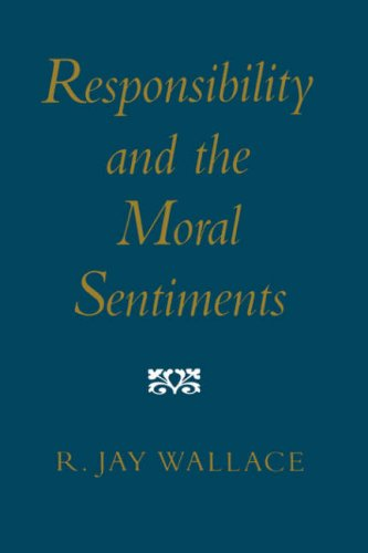 Responsibility and the Moral Sentiments   1994 edition cover