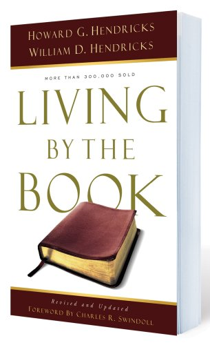 Living by the Book The Art and Science of Reading the Bible N/A edition cover