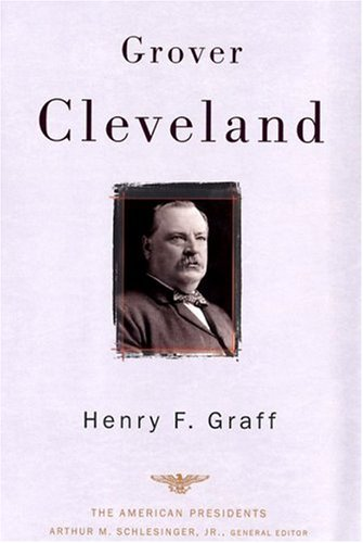 Grover Cleveland   2002 (Revised) edition cover