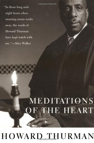 Meditations of the Heart  1999 edition cover