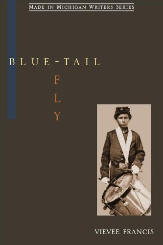 Blue-Tail Fly   2006 edition cover