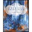 Student Solutions Manual for Zumdahl/Decoste's Chemical Principles  7th 2013 edition cover
