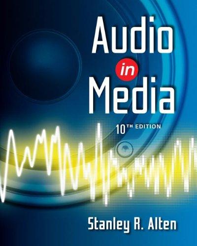 Audio in Media  10th 2014 edition cover