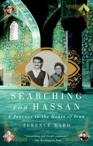 Searching for Hassan A Journey to the Heart of Iran  2003 (Reprint) edition cover