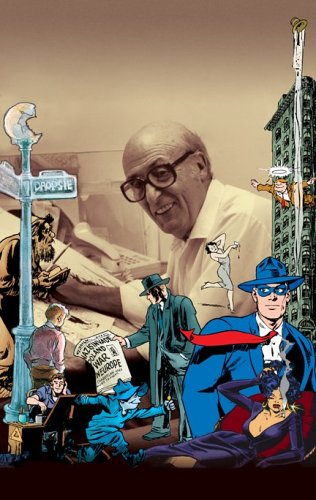 Will Eisner Companion The Pioneering Spirit of the Father of the Graphic Novel  2004 (Revised) 9781401204235 Front Cover