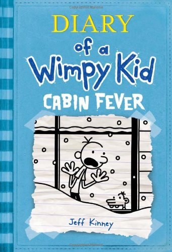 Cabin Fever   2011 9781419702235 Front Cover