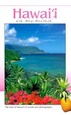 Hawaii on My Mind   1999 (Teachers Edition, Instructors Manual, etc.) 9781560448235 Front Cover