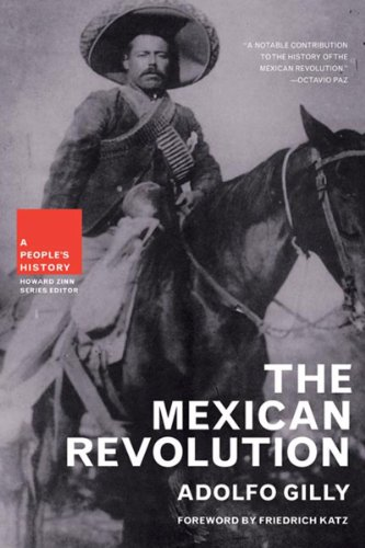 Mexican Revolution   2006 edition cover