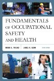 Fundamentals of Occupational Safety and Health  6th 2014 edition cover