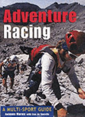 Adventure Racing N/A edition cover