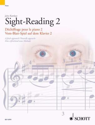 Sight Reading  N/A edition cover