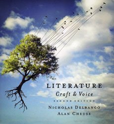 LITERATURE:CRAFT+VOICE VOL.1 > N/A edition cover