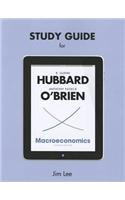 Study Guide for Macroeconomics  4th 2013 (Revised) edition cover