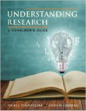 Understanding Research A Consumer's Guide 2nd 2015 edition cover