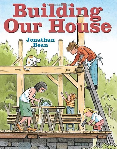 Building Our House   2009 edition cover