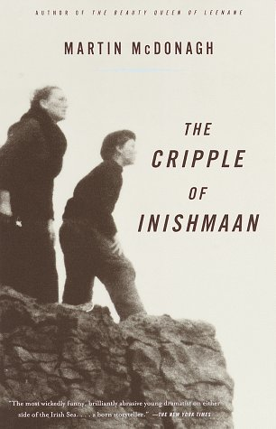 Cripple of Inishmaan  N/A edition cover