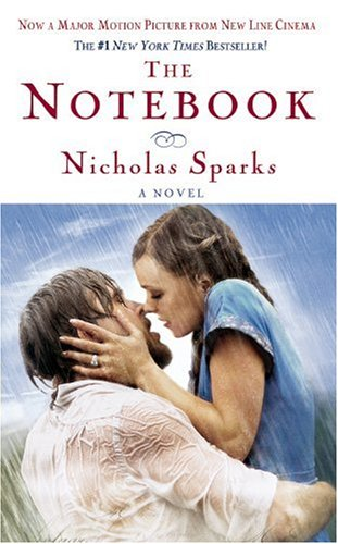 Notebook   2004 edition cover