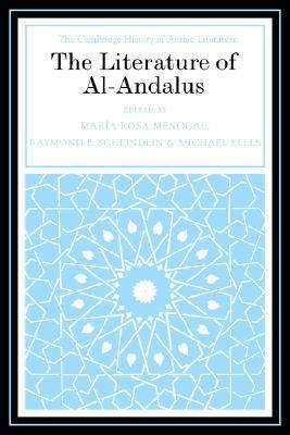 Literature of Al-Andalus   2006 9780521030236 Front Cover