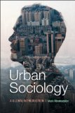 Urban Sociology A Global Introduction  2013 edition cover