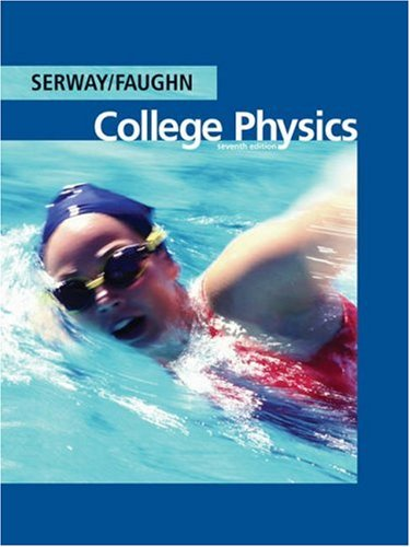 College Physics (with PhysicsNow)  7th 2006 edition cover