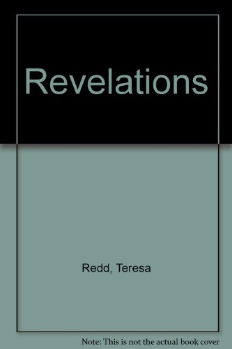 Revelations 1st 9780536584236 Front Cover