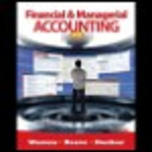 Financial and Managerial Accounting  11th 2012 9780538481236 Front Cover