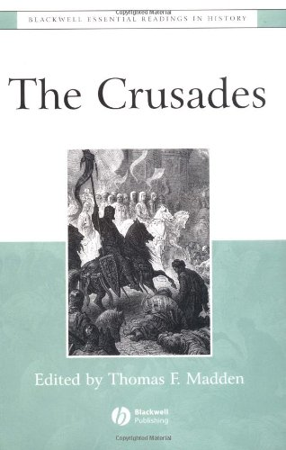 Crusades The Essential Readings  2002 edition cover