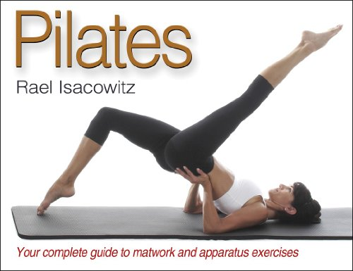 Pilates   2006 edition cover