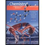 Essential Lab Manual for Chemistry An Introduction to General, Organic, and Biological Chemistry 9th 2006 9780805330236 Front Cover