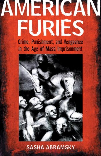 American Furies : Crime, Punishment, and Vengeance in the Age of Mass Imprisonment  2008 edition cover