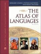 Atlas of Languages  2nd 2003 (Revised) edition cover