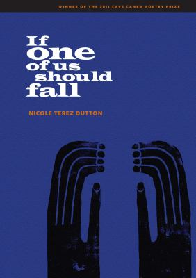 If One of Us Should Fall   2012 edition cover