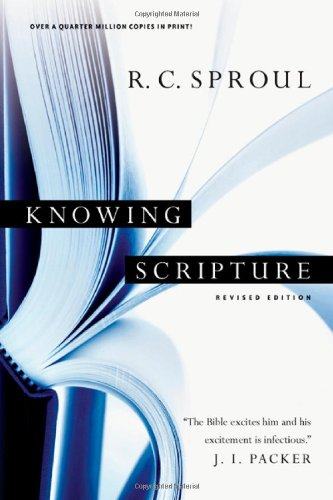 Knowing Scripture  2nd 2009 (Revised) edition cover