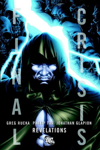 Final Crisis - Revelations   2009 9781401223236 Front Cover