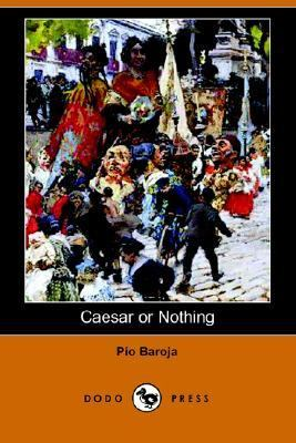 Caesar or Nothing  N/A 9781406509236 Front Cover