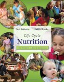 Life Cycle Nutrition: Evidence Based Approach  2010 edition cover