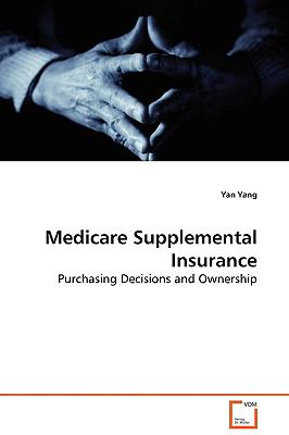 Medicare Supplemental Insurance:   2009 edition cover