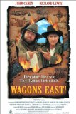 Wagons East! System.Collections.Generic.List`1[System.String] artwork