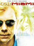 CSI: Miami: Season 5 System.Collections.Generic.List`1[System.String] artwork