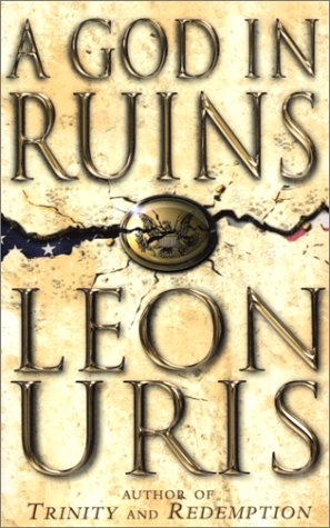 A God in Ruins N/A edition cover