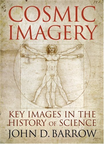 Cosmic Imagery: Key Images in the History of Science N/A edition cover
