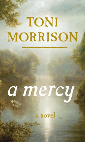 Mercy   2008 edition cover